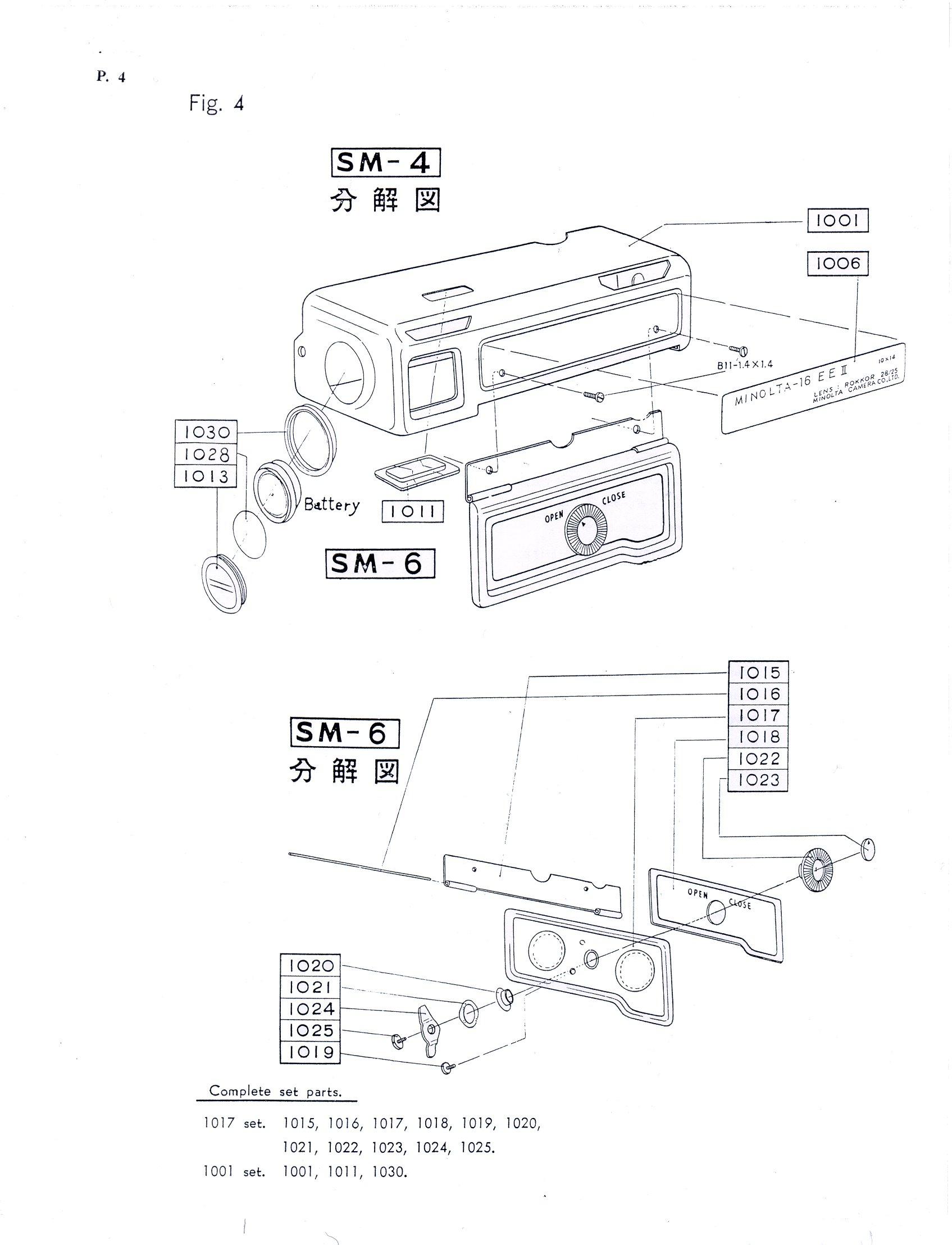 minolta ee service manual rh submin com Generac 6001 LP5500 Generac 6001 LP5500