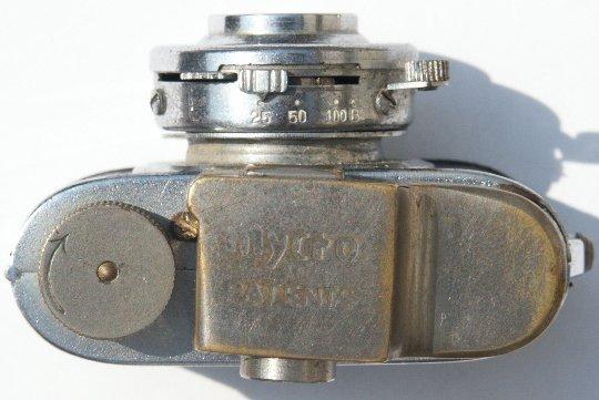 17 5mm Mycro Hit Tyoe Camera