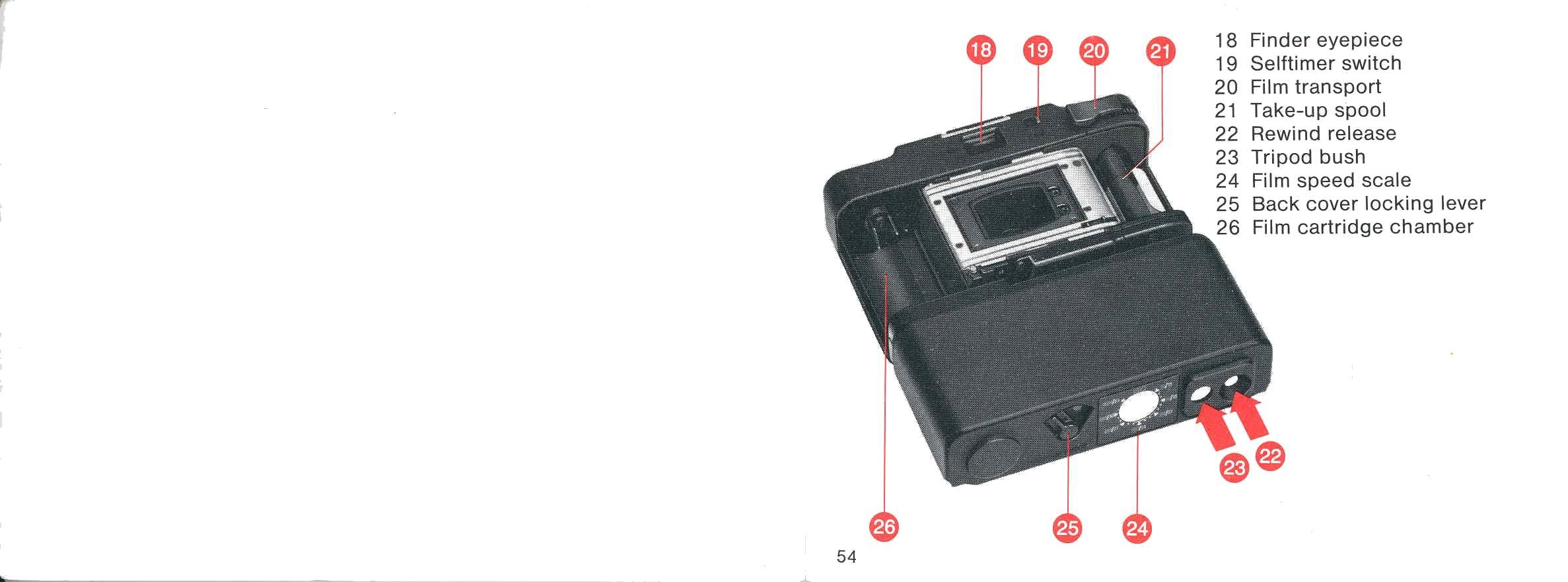 Minox 35 GT manual